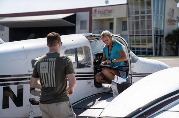 Aircraft Check