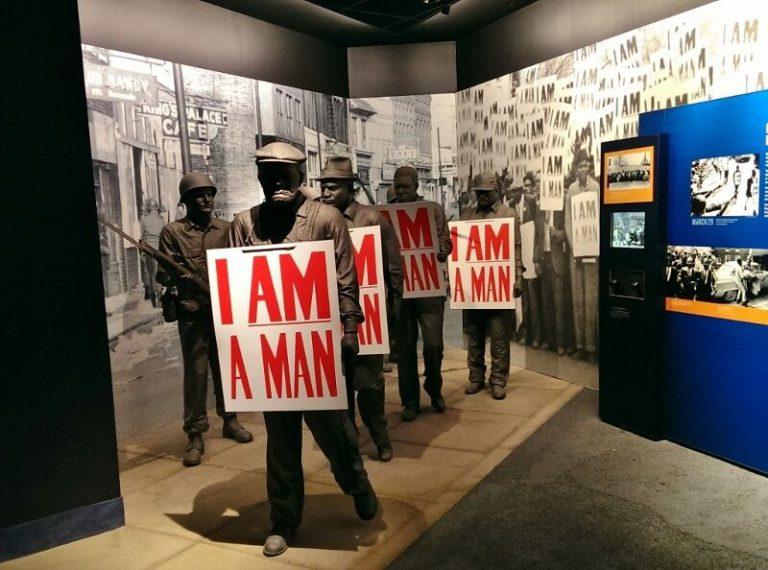 NCR Museum Memphis TN
