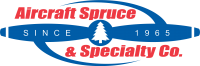 Aircraft Spruce Logo