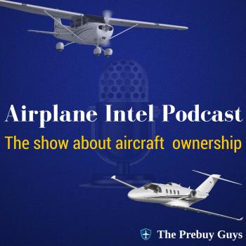 Airplane Intel Podcast